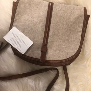 Fossil Crossbody Bag, Pre- loved, great condition
